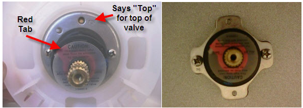 Adjust the Temperature on a Rite Temp Shower Valve – KOHLER